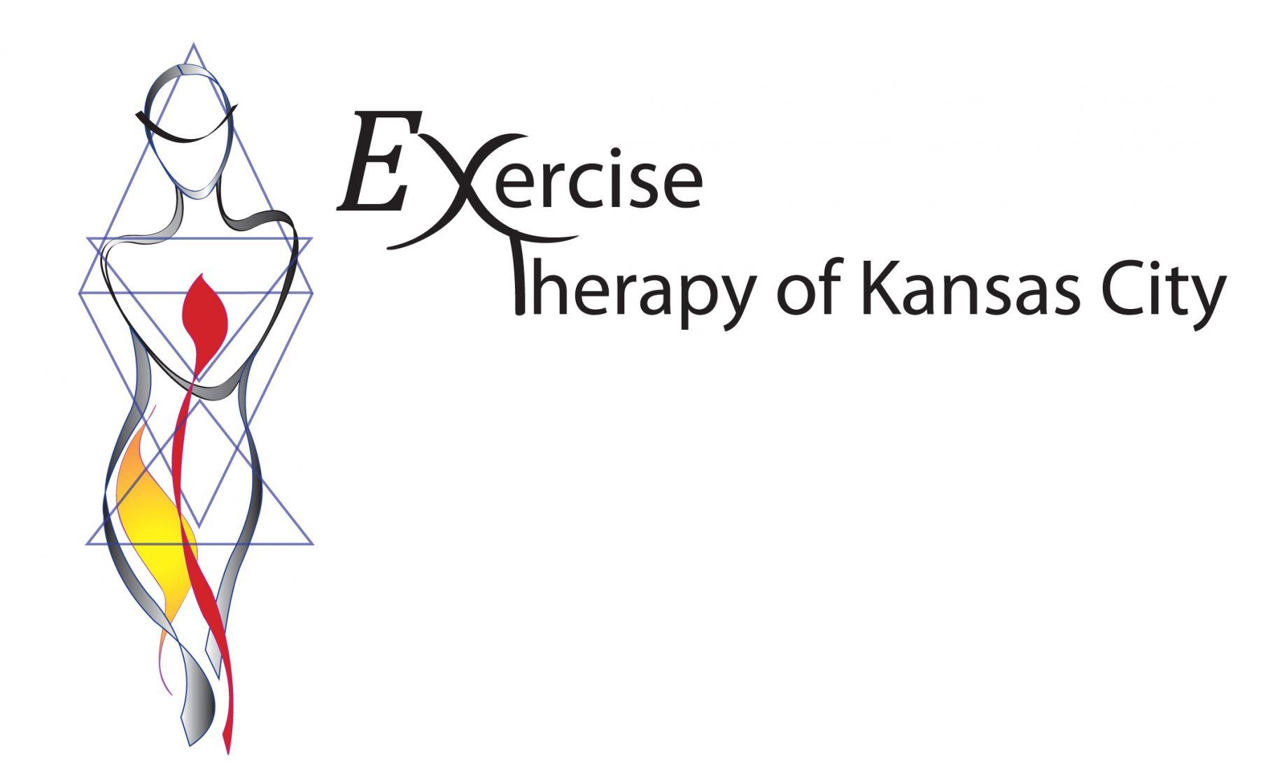 ExerciseTherapyKC Logo