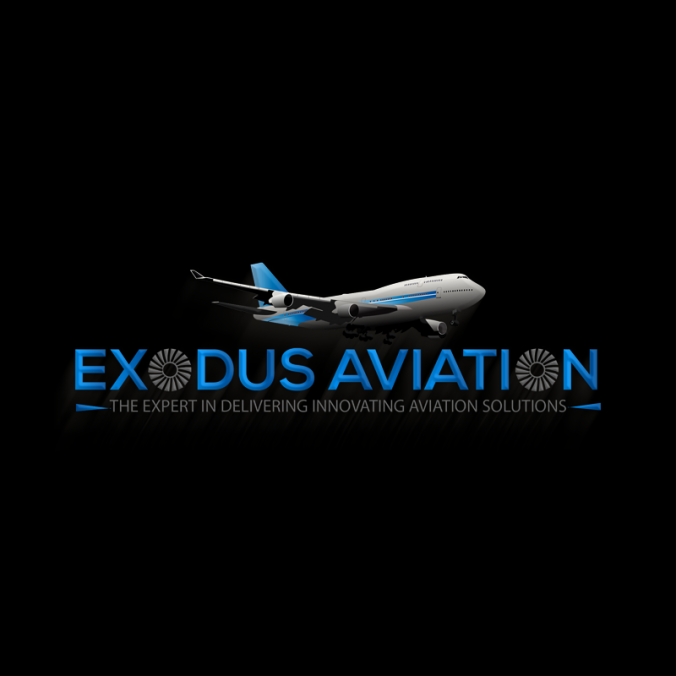 Exodus Aviation Logo