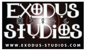 Exodus Studios Logo