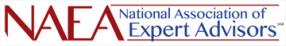 National Association of Expert Advisors℠ Logo