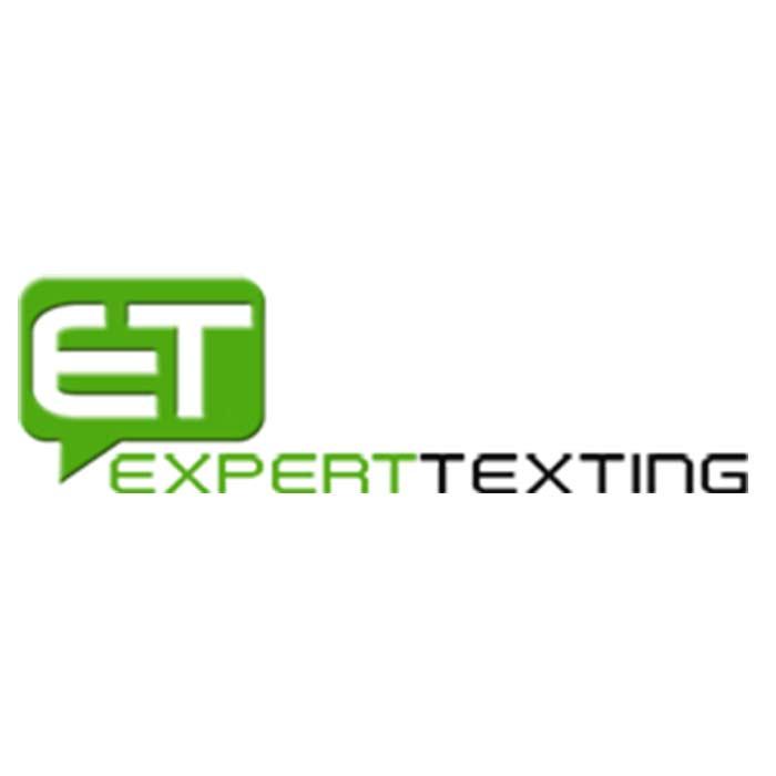 Expert Texting Logo