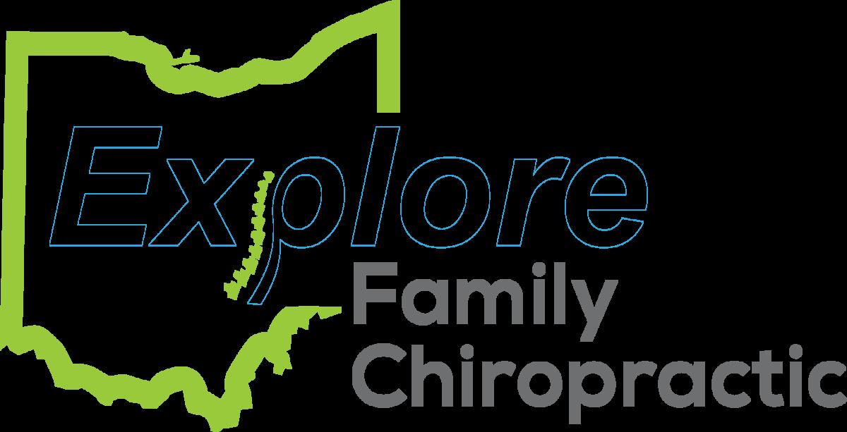 Explore Family Chiropractic Logo