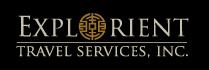 Explorient Travel Services, Inc. Logo