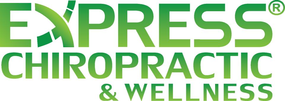 Express Chiropractic & Wellness Logo