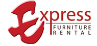 Express Furniture Rental Logo