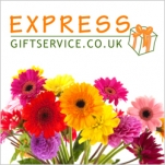 ExpressGiftservice Logo