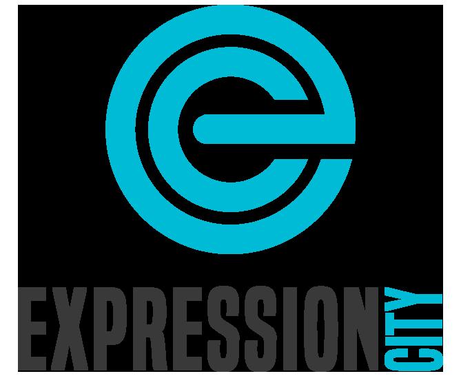 Expression City Logo