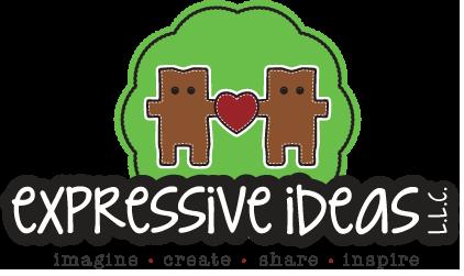 ExpressiveIdeas Logo