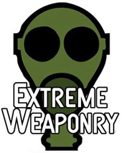 Extreme Weaponry Public Relations Logo