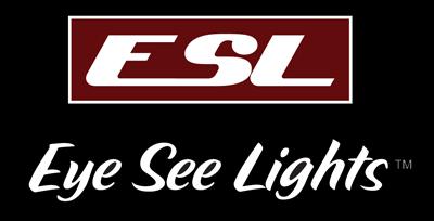 Eye See Lights Logo
