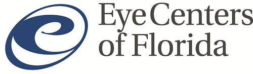 Eye Centers of Florida Logo