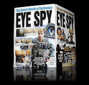 Eye Spy Publishing Ltd Logo