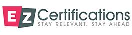 Ezcertifications Logo