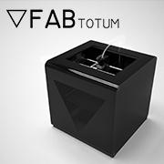 FABtotum Logo