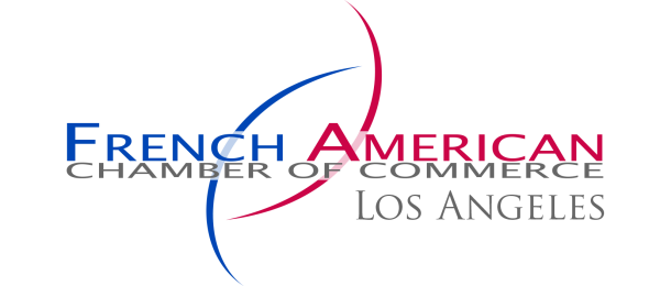 French-American Chamber of Commerce in Los Angeles Logo
