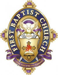 First Baptist Church of Sterling Logo
