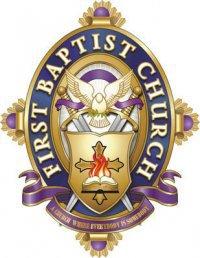 First Baptist Church of Sterling Logo