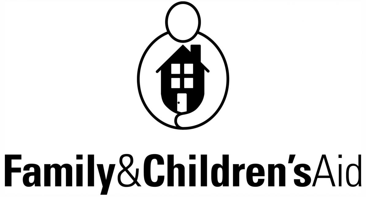 Family & Children's Aid Logo