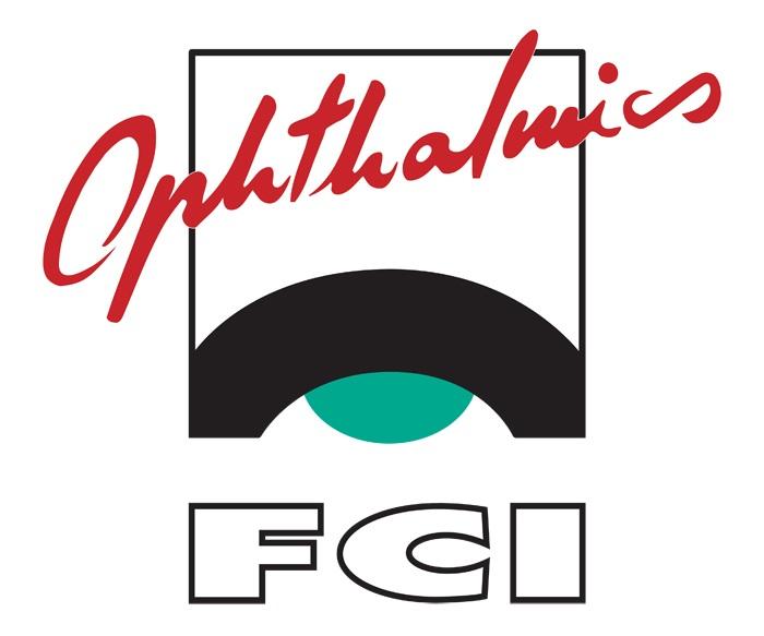 FCI Ophthalmics Logo