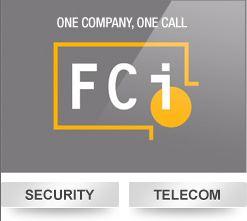 Fleming Communications Inc. Logo