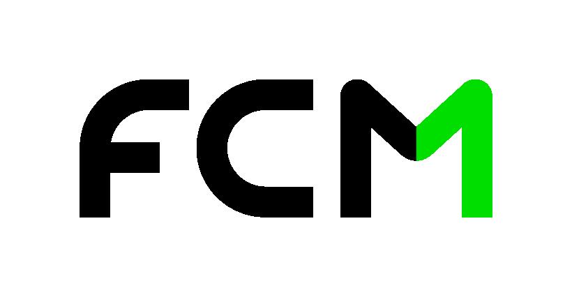 FCM Travel Logo