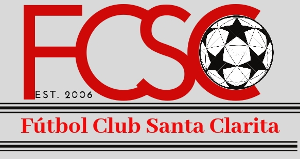 Futbol Club Santa Clarita Logo