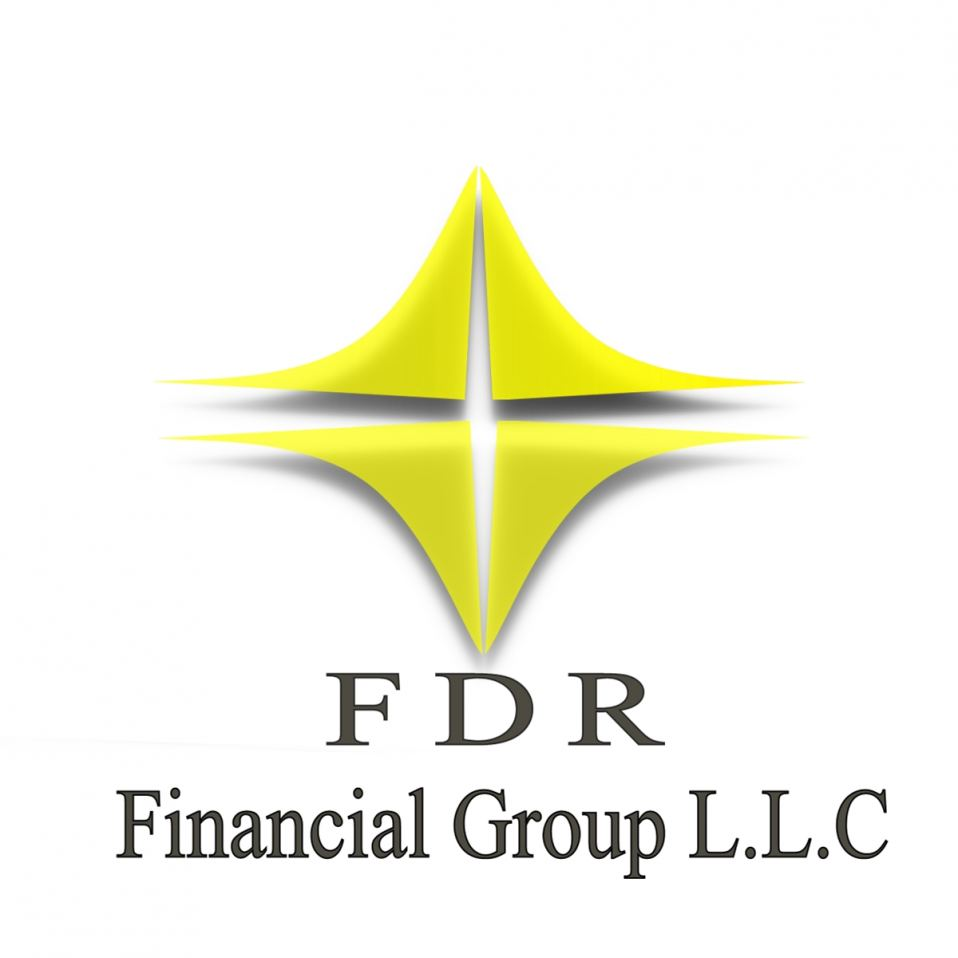FDR Financial Logo