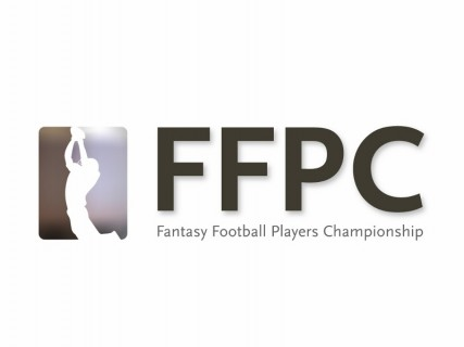 Fantasy Football Players Championship Logo