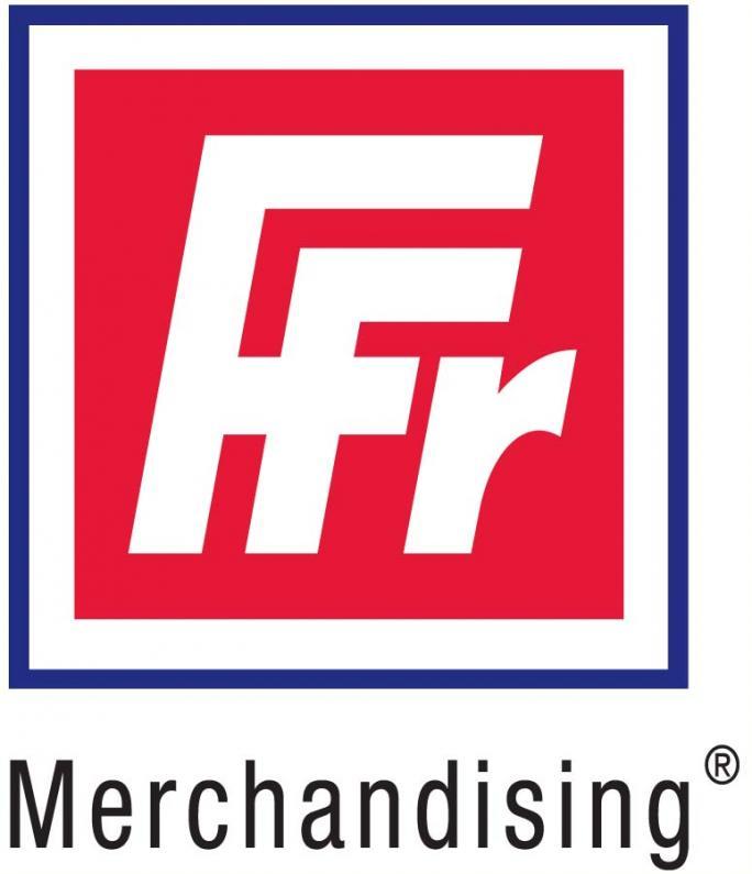 FFR Merchandising, Inc. Logo