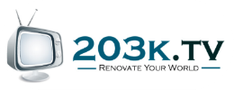 203k.tv Logo