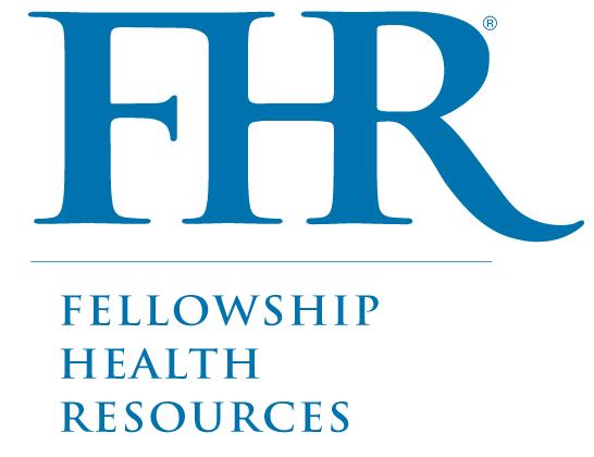 FHRInc Logo