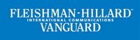 Fleishman-Hillard Vanguard Logo