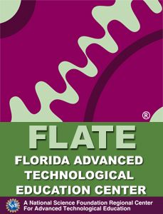 Florida Advanced Technological Education Center Logo
