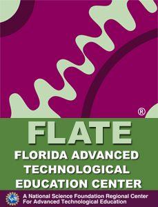 Florida Advanced Technological Education Center Logo