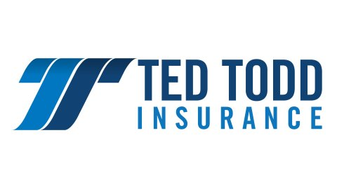 Ted Todd Insurance Logo