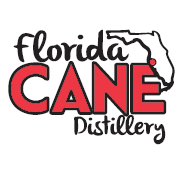The Florida CANE Distillery INC Logo