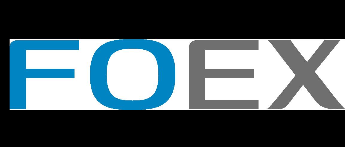 FOEX-GmbH Logo