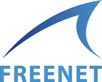 Free Net Business Solutions Sdn Bhd (FREENET) Logo