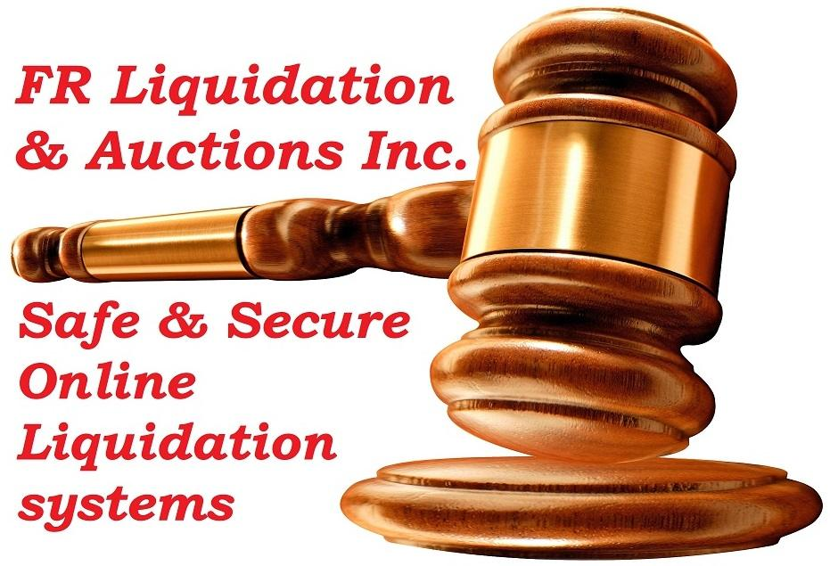 FR Liquidation Auctions Inc. Logo