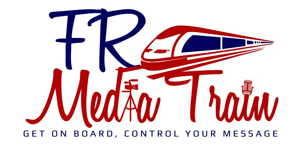 FRMediaTrain Logo