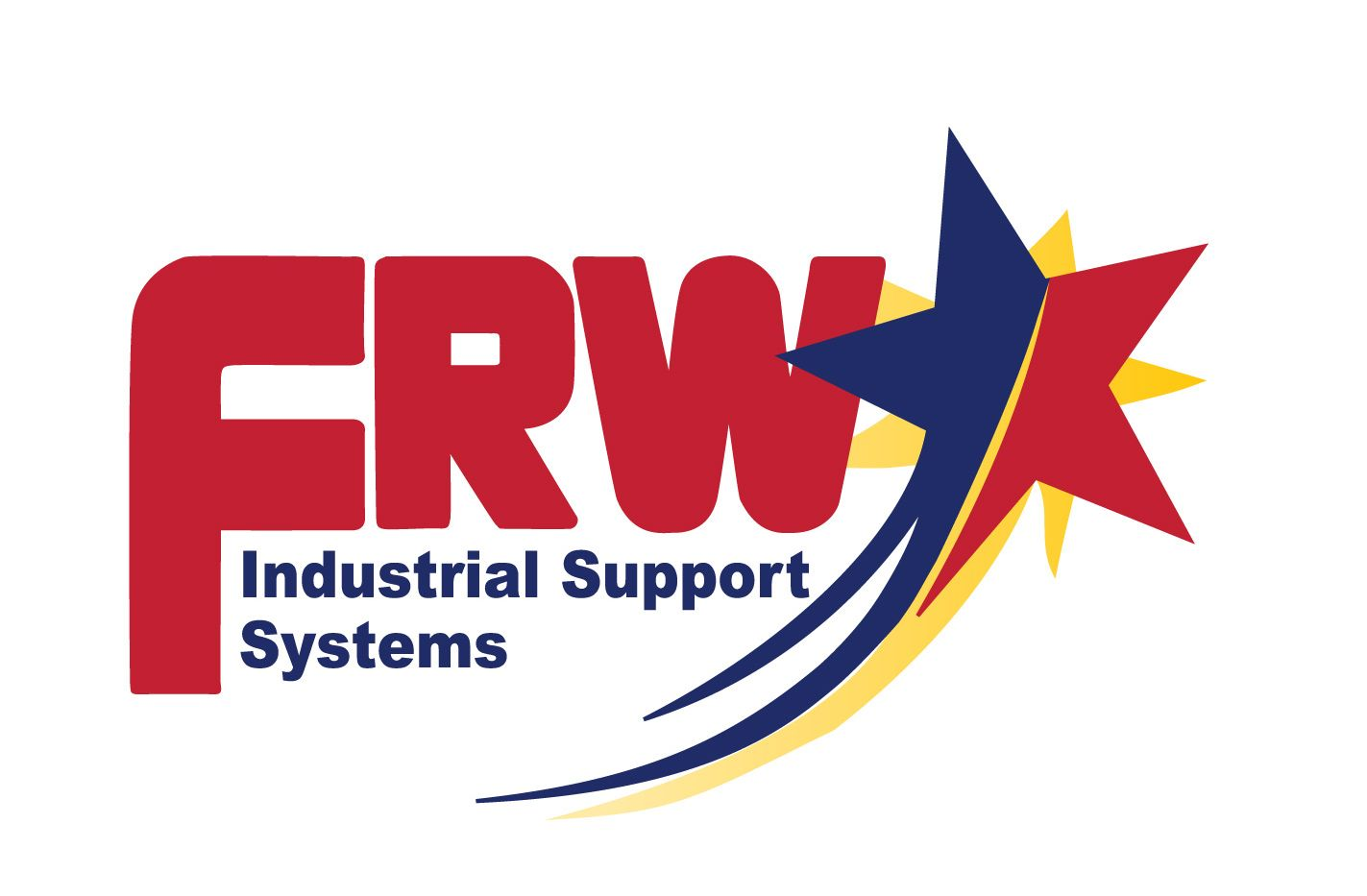 Industrial Support Systems Logo