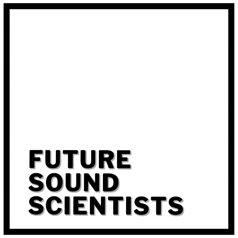 FSS Recordings (Future Sound Scientists) Logo