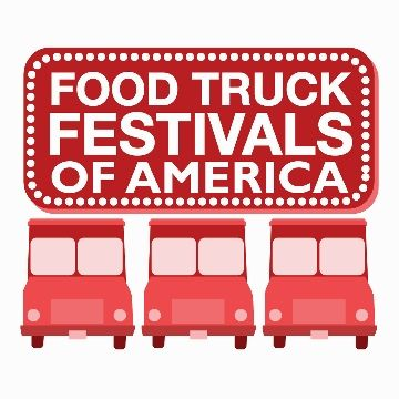 Food Truck Festivals of America Logo