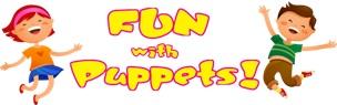 FUNwithPuppets.com Logo