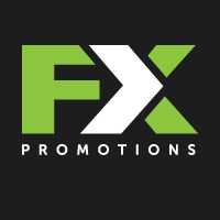 FXPromotions Logo