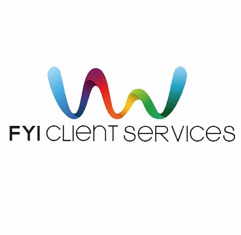 FYIClientServices Logo
