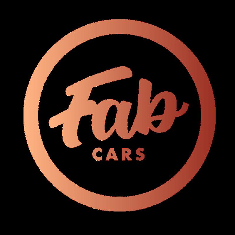 FAB Cars Logo
