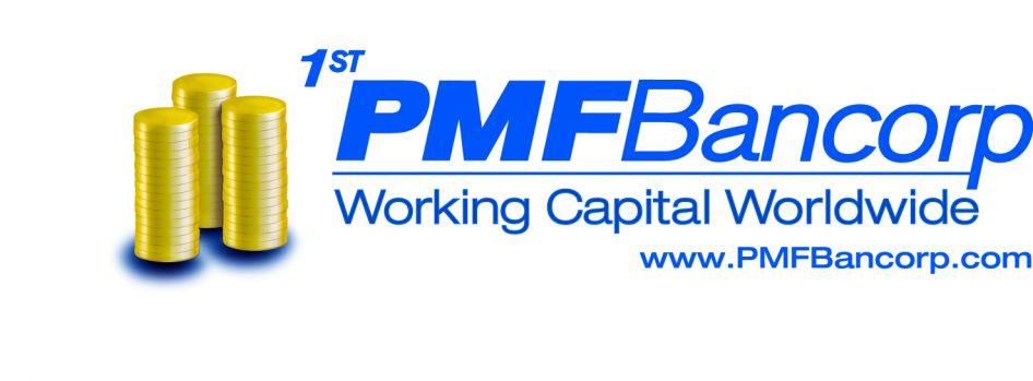 1st PMF Bancorp Logo