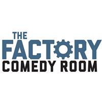 The Factory Comedy Room Logo