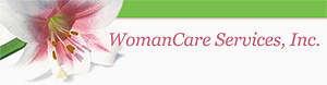 WomanCare Services, Inc. Logo